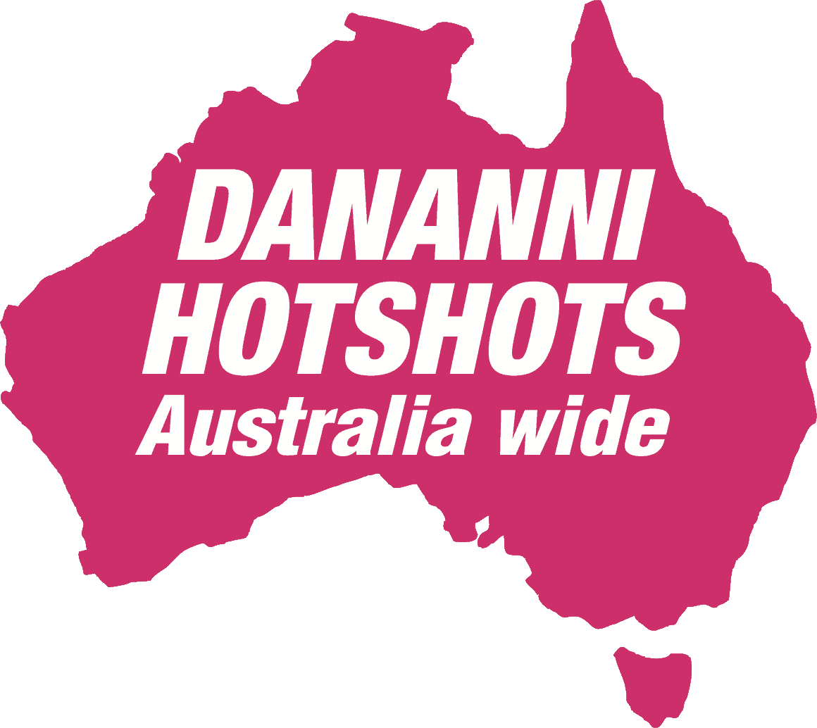 Dananni Hotshots Logo